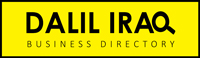 Dalil Iraq Business Directory Logo